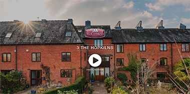 3 The Hop Kilns Tour
