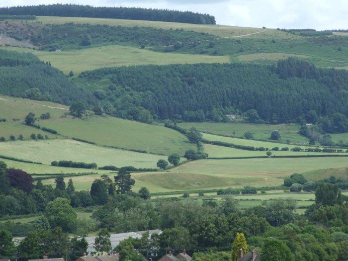 Kighton Stow Valley