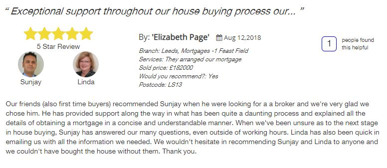 manning stainton all agents review, 5 star