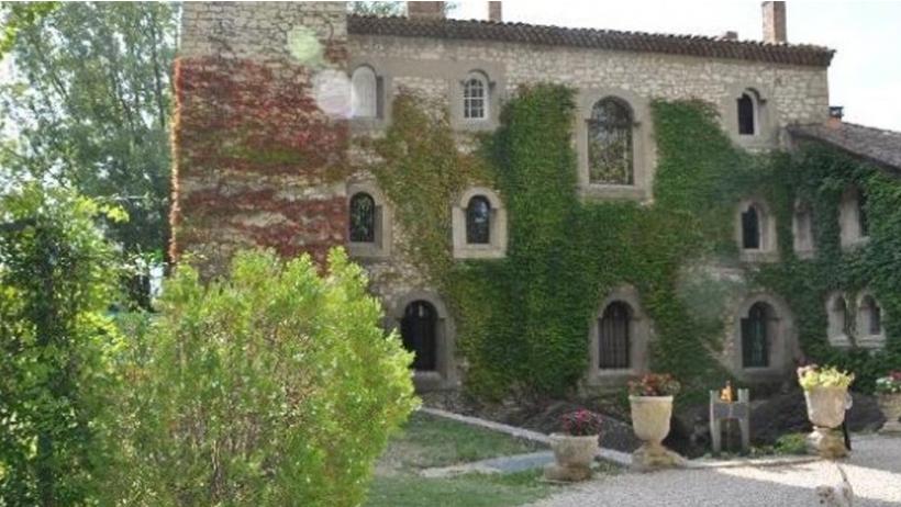 Gard, Languedoc-Roussillon, France