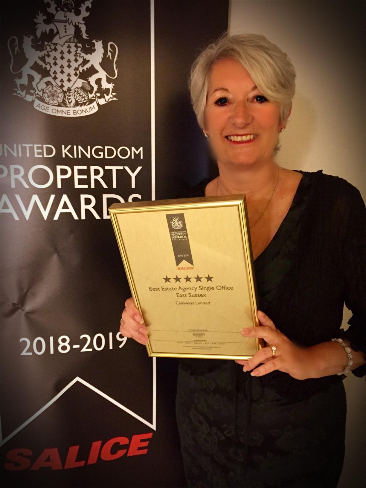 UK Property Awards 2018