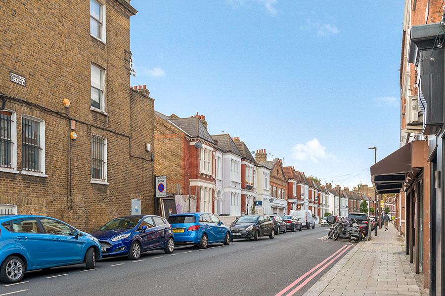 Edgeley Road 5