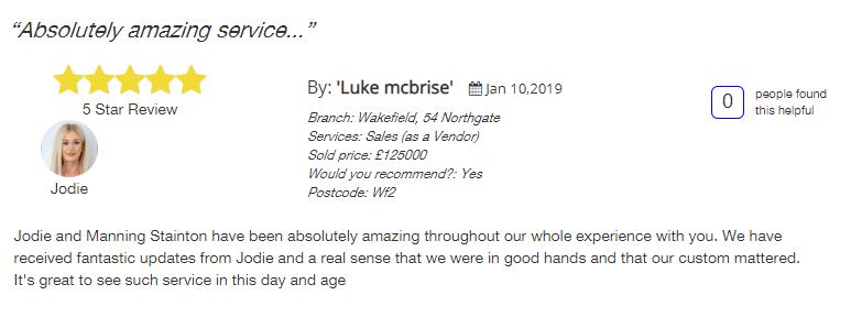 Jodie Brown allagents review