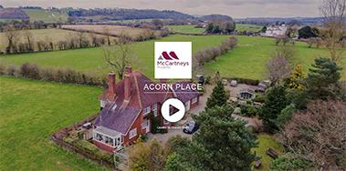 Acorn Place Tour