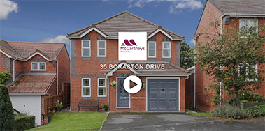 Boraston Drive Tour