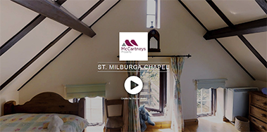 St Milburga Chapel Tour