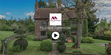 Foldgate Farmhouse Tour