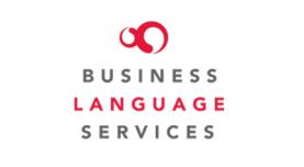Business Language Services Logo