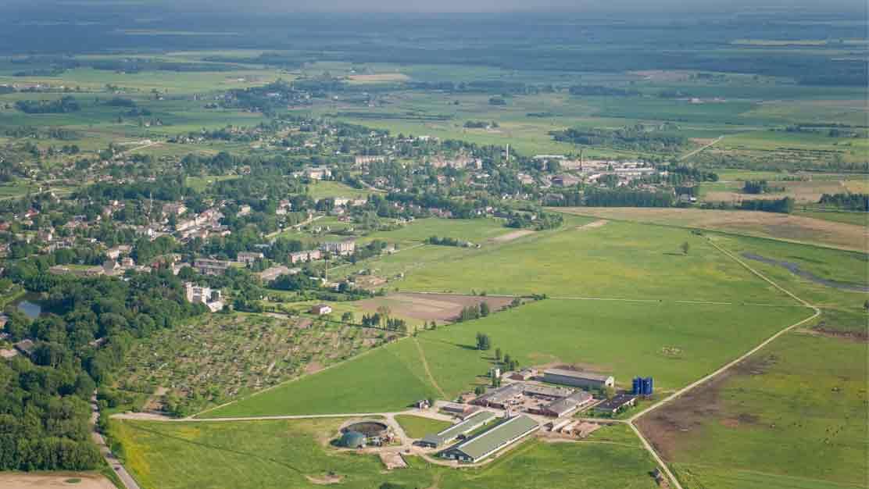 Land Services