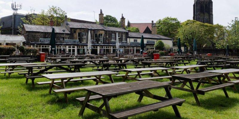 The Original Oak, Headingley
