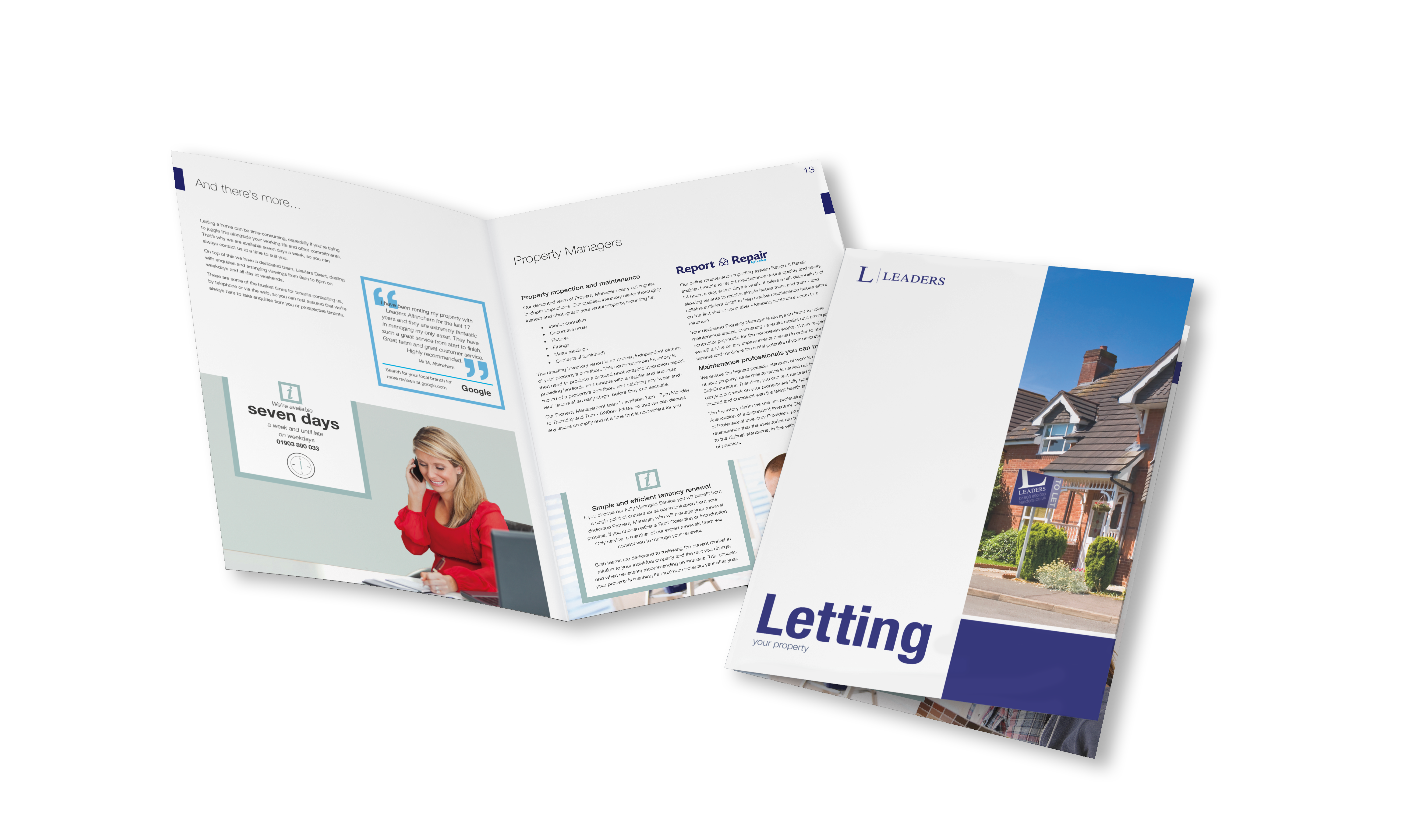 Landlord Property Management Services | Landlord Advice